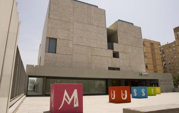 La obra de Juan Morante, protagonista del mes de septiembre en el Museo de Almería