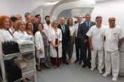 El Hospital Torrecárdenas de Almería contará con un nuevo PET TAC en la Unidad de Medicina Nuclear