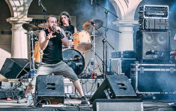 Seis bandas de música alternativa, en el cartel del Alpujarrako Fest de Dalías