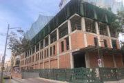 En vigor ayudas al alquiler de viviendas destinadas a jóvenes en el centro histórico de Almería