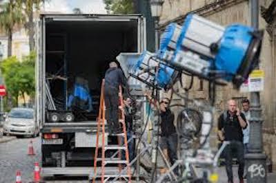 La serie británica 'The Crown' rodará en Almería escenas de su cuarta temporada