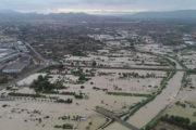 Gota fría en Almería: la Junta mantiene activo el Plan de Emergencias ante inundaciones