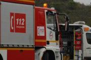 Un hombre muere en la colisión entre un camión y un turismo en la A-7 en El Ejido