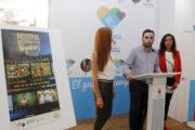 Almería acoge el I Festival de Cortos Veganos del 24 al 26 de octubre