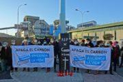 Cierre de la central térmica de carbón Litoral de Almería