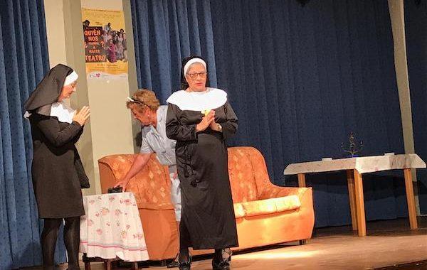 Arranca con una comedia el ciclo de otoño 'Ven al teatro' de Pulpí