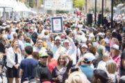 Almería busca un nuevo récord Guinness con el corazón de hortalizas más grandes del mundo