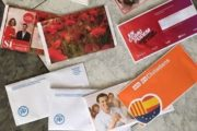 Más de 9.000 almerienses piden al INE que no les envíen propaganda electoral de cara al 10-N