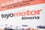 La feria del vehículo de ocasión de Almería espera congregar a más de 15.000 personas