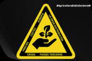 El sector hortofrutícola se rebela este martes en Almería, Granada y Málaga