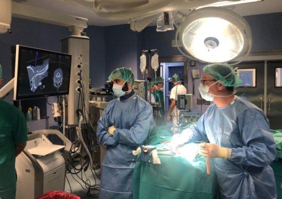 Cirugía en Almería