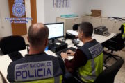 Cinco detenidos en El Ejido por denuncias falsas de malos tratos para conseguir permisos de residencia