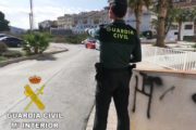 Ingresa en prisión el acusado de la agresión sexual de dos jóvenes en Huércal-Overa