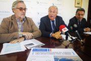 La Mesa del Ferrocarril recupera el debate sobre la conexión puerto-tren para Almería