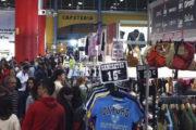 La Feria Outlet llega a Adra este fin de semana con productos de primeras marcas