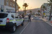 La Policía Local de Adra realizará una campaña de control de la tasa de alcohol