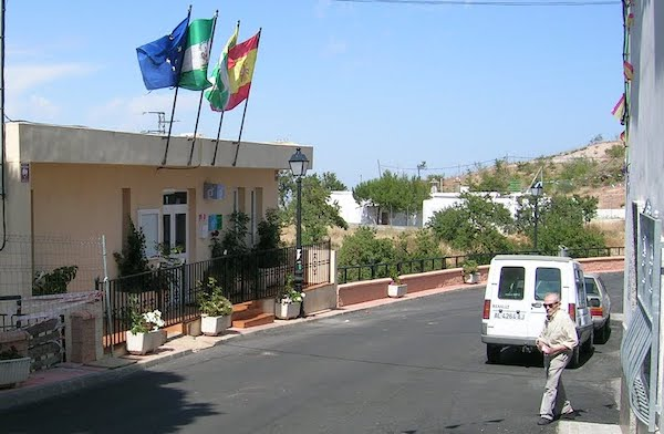 Ayuntamiento de Turrillas