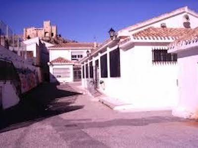CEIP Castillo de los Velez