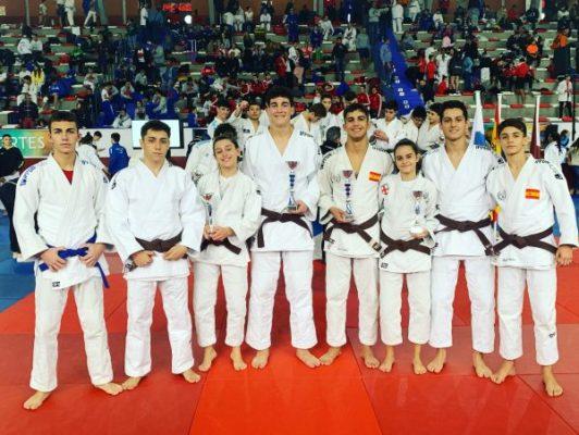 Mytos judo