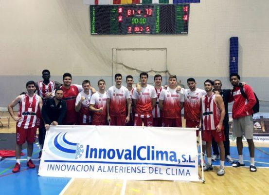CB Almería-Unicaja
