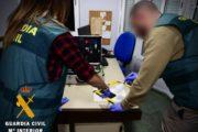 Dos detenidos por tentativa de homicidio a una persona en Aguadulce