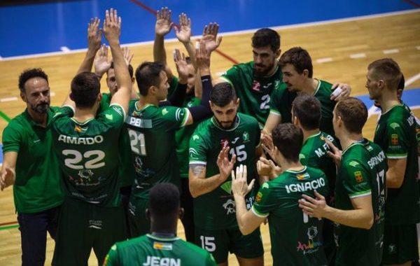 Unicaja Almería vuelve a Europa con victoria