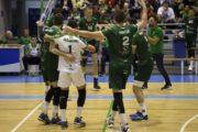 Victoría en el quinto set de Unicaja Almería en Castellón