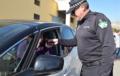 La policía de Vícar hará controles de consumo de alcohol al volante durante toda la semana