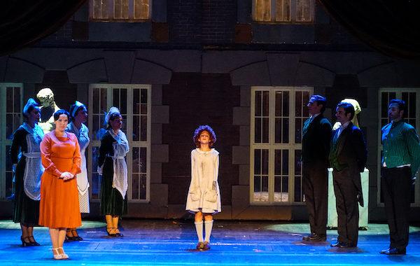 Los musicales Annie y Jekyll & Hyde anuncian su desembarco en el Auditorio de Roquetas de Mar en febrero