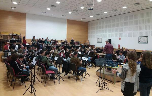 'El Flautista de Hamelín' llenará el sábado el Auditorio de Almería en un concierto inclusivo