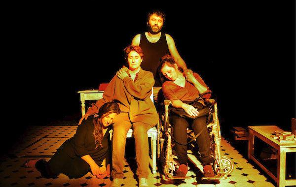 El programa Delicatessen regresa este invierno al Teatro Apolo con tres nuevas obras