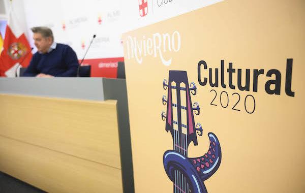 Almería programa música, teatro y apoyo a artistas locales para los próximos tres meses