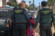 Dos detenidos por un delito de lesiones con arma blanca en Roquetas de Mar