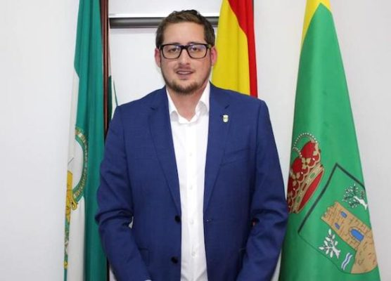 Ismael Gil Ayuntamiento Abrucena