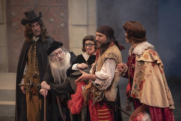Jornadas Teatro Siglo de Oro