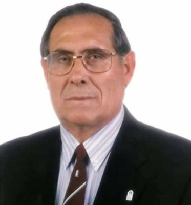 José Rodríguez Segura