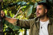 El cantautor Juanfra Dimas presenta nuevo disco en el Teatro Apolo