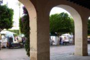 ¿Qué oscuros propósitos se ciernen sobre la Plaza Vieja de Almería?