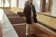 Un concejal de VOX de Vícar abandona el partido