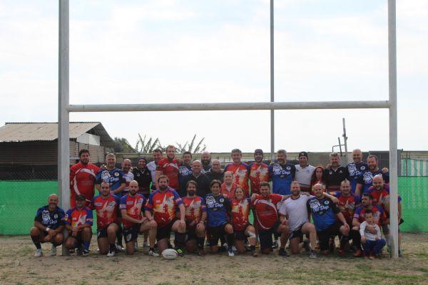 Rugby Adra
