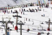 Sierra Nevada aumenta el número de pistas esquiables
