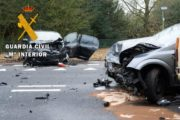 Investigada por difundir el vídeo de un accidente de tráfico en Albox