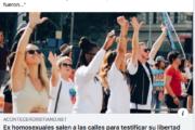 Colega Almería denuncia que una parroquia de Adra fomenta las terapias de reconversión