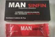 Sanidad ordena retirar un complemento alimenticio al contener el principio activo de la Viagra
