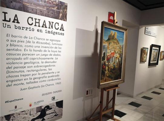 Doña Pakyta La Chanca1