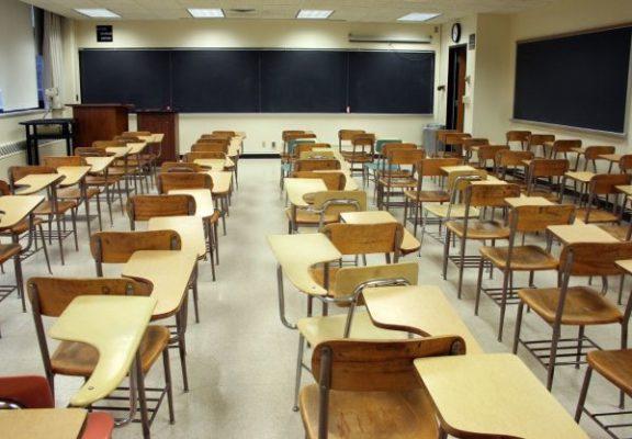 Escuela. Colegio. Educación