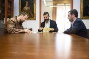 Almería acogerá el rodaje de la serie 'Cellule de Crise'