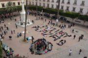 Para una Almería verde y con historia