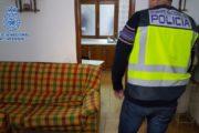 Desarticulada una organización que obtenía permisos de residencia a través de denuncias falsas en Almería