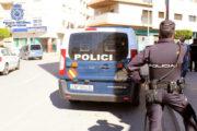 La Policía Nacional detiene en El Ejido a cuatro jóvenes relacionados con un robo a una peluquería
